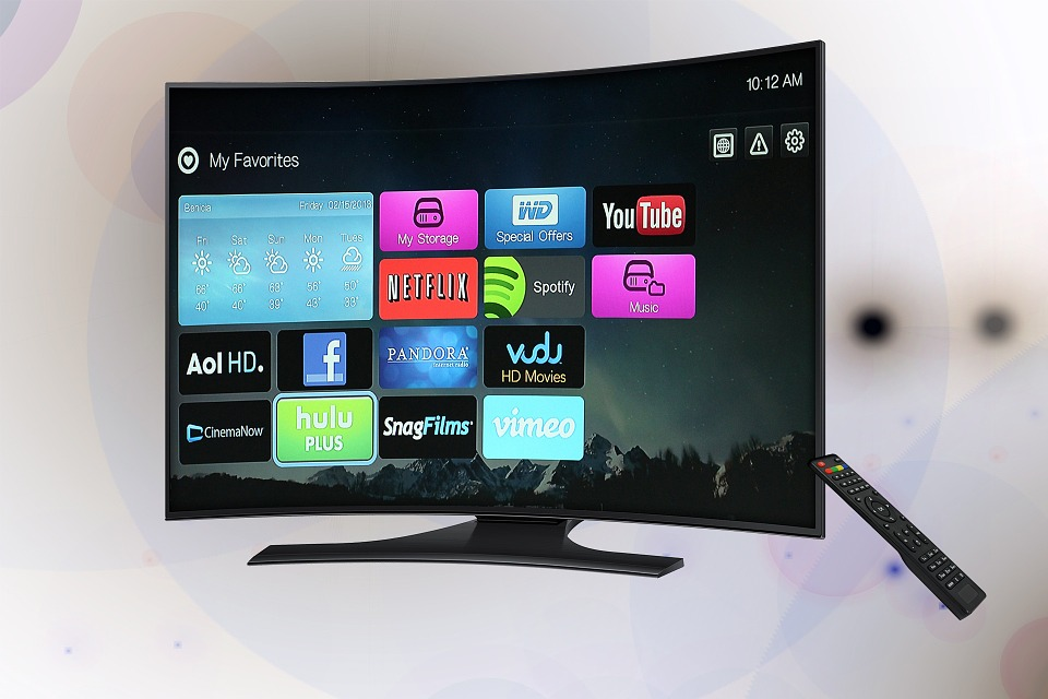 Best i test tv 2019 – Billigste tv